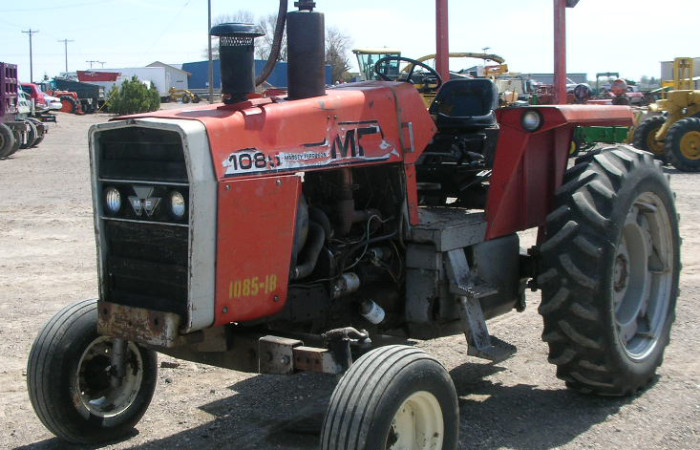 asking for letter of recommendation mf 1085 tractor ag industrial 1085
